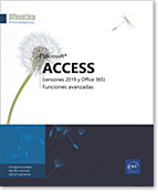 Acces 2019, Access, Base de datos, Microsoft, aplicación, access 19, access2019, office 2019, office 19, access19, office19, office2019, LNOP19ACCFA