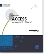 Access - versiones 2019 y Office 365