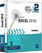 Excel 2016 - Pack 2 libros