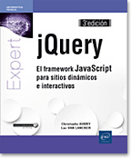 jQuery, libro jquery, CSS, DOM, AJAX, plugin, focusin, focusout, LNEIT4JQU