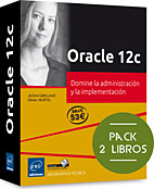 libro oracle - base de datos - sgbd - sgbdr - apex - sql developper - ts0048 - SGBDR - SGBD - RMAN - pga - LNCORIT12CORA