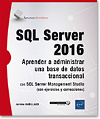 SQL Server 2016, SQL, sqlserver, Microsoft, Transact SQL, SGBDR, SGBD, algebra relacional, power Shell, powershell, sql server
