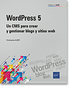 WordPress 5, Weblog, word press, CMS, sitio web,  wp, blog, página web, Gutenberg, LNOWT5WORP