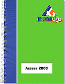 Access 2003, Base de datos, Access, tablas, 2-7460-2760-7