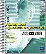 Access 2007, Microsoft, Base de datos, Tabla, Formulario, Informe, Consulta, Aplicación, Access 2007, Office 2007