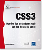 CSS3, css 3, html, html5, html 5, javascript, desarrollo