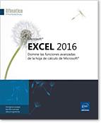 Excel 2016, Microsoft, libro, hoja de cálculo, fórmula, gráfico, tablea dinámica, auditoría, escenario, solver, estadística, excel16, excel2016