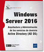 Windows Server 2016, Microsoft, Server, AD, DNS, dominio, UO, GPMC, RsoP, delegación, despliegue, directiva,  servicios DNS, OUs, directiva de grupo, servidor AD CS, servidor AD RMS, servidor AD FS, AD CS, AD RMS, AD FS, SCEP, OCSP