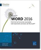 Word 2016, Microsoft, esquema, índice, documento maestro, mailing, correspondencia, control de cambiox, Word2016, Word16, coedición