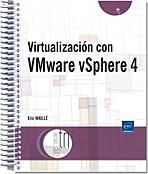 Virtualizaci�n con VMware vSphere 4, manual virtualizaci�n, manual vsphere